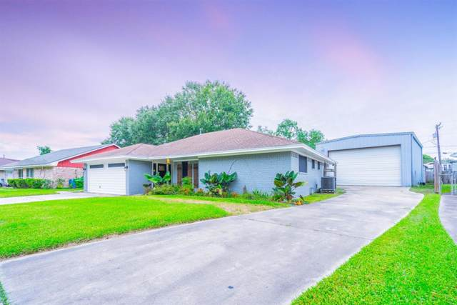 5021 Briarbrook Drive, Dickinson, TX 77539 (MLS #14422231) :: The SOLD by George Team