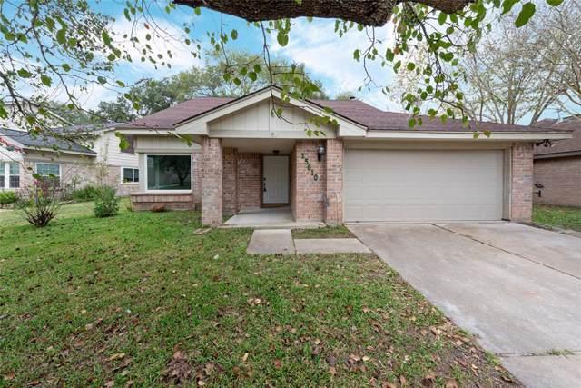 15610 Four Season Drive, Houston, TX 77084 (MLS #14423331) :: Texas Home Shop Realty