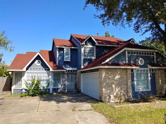 12746 Ashford Creek Drive, Houston, TX 77082 (MLS #14424576) :: Texas Home Shop Realty