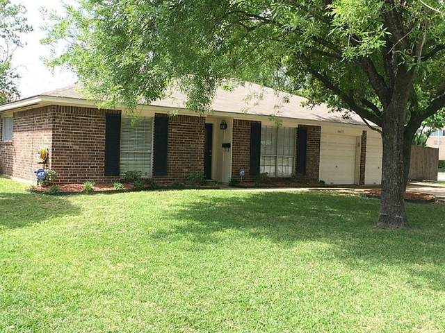 9671 Judalon Lane, Houston, TX 77063 (MLS #14426461) :: Caskey Realty