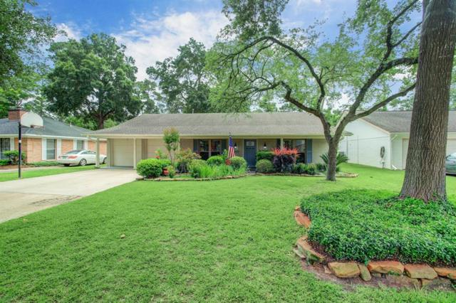 14027 Woodthorpe Lane, Houston, TX 77079 (MLS #14431376) :: Texas Home Shop Realty
