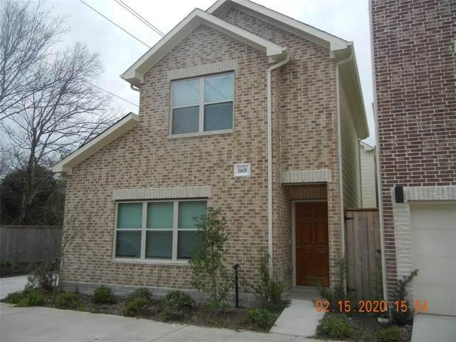 11608 Main Birch Drive, Houston, TX 77025 (MLS #14431758) :: Ellison Real Estate Team