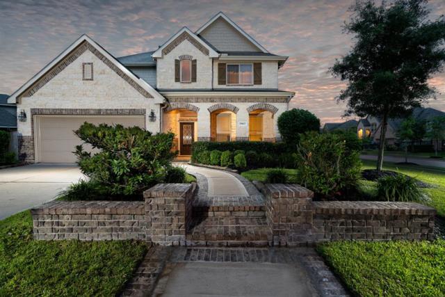 19607 Arbor Lodge Drive, Cypress, TX 77433 (MLS #14432016) :: Texas Home Shop Realty