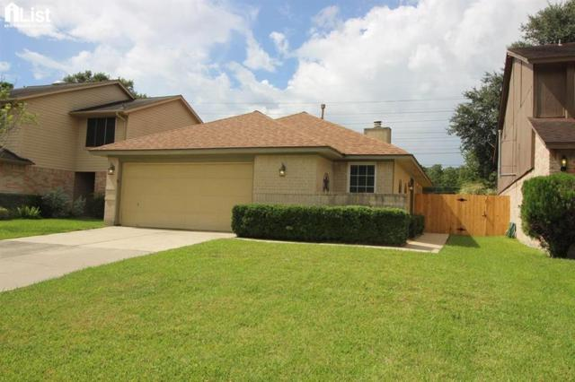 16603 Shrub Oak Drive, Humble, TX 77396 (MLS #14436490) :: Lion Realty Group / Exceed Realty