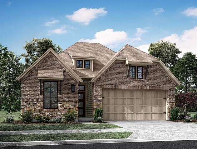 558 Cedar Harbor Court, Conroe, TX 77304 (MLS #14436597) :: The SOLD by George Team