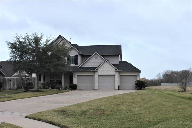 7902 Ascot Garden, Missouri City, TX 77459 (MLS #14438413) :: The Sansone Group