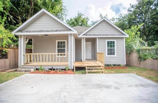 216 Cockerel Street, Houston, TX 77018 (MLS #14442047) :: Homemax Properties