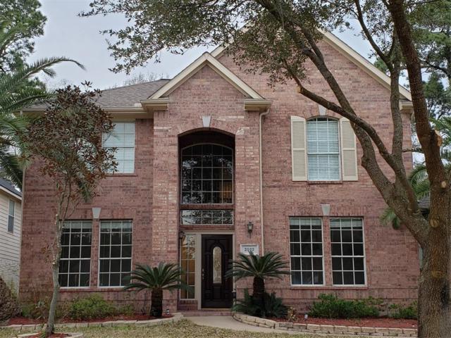 2522 Honeysuckle Walk, Spring, TX 77388 (MLS #14442389) :: Texas Home Shop Realty