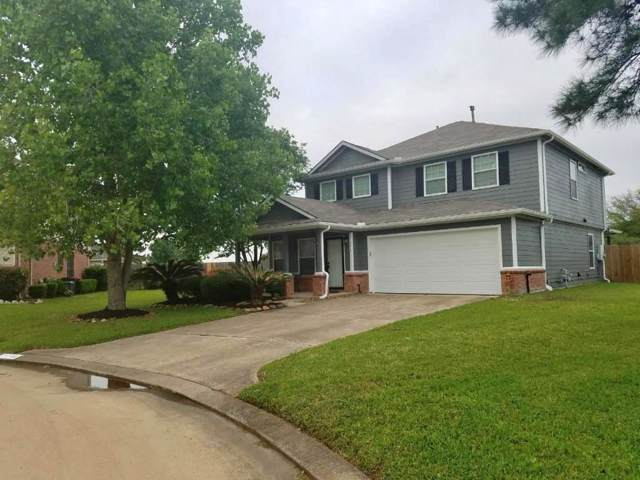 7718 Little Thicket Court, Cypress, TX 77433 (MLS #14444095) :: Texas Home Shop Realty