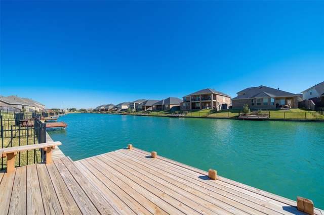 3807 Varna Court, Missouri City, TX 77459 (MLS #14444403) :: Texas Home Shop Realty