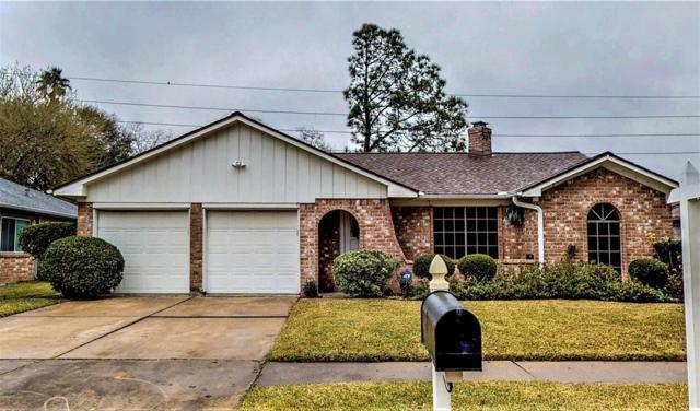 15806 Fox Springs Drive, Houston, TX 77084 (MLS #14444592) :: Fairwater Westmont Real Estate