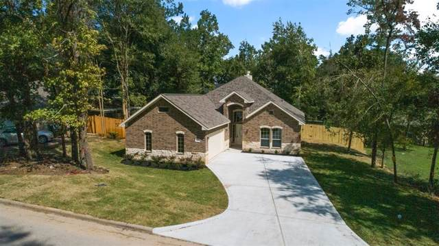 1464 River Oaks Drive, Huntsville, TX 77340 (MLS #14445681) :: Texas Home Shop Realty