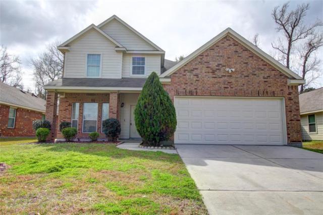 3402 Any Way, Houston, TX 77339 (MLS #14445959) :: Fairwater Westmont Real Estate