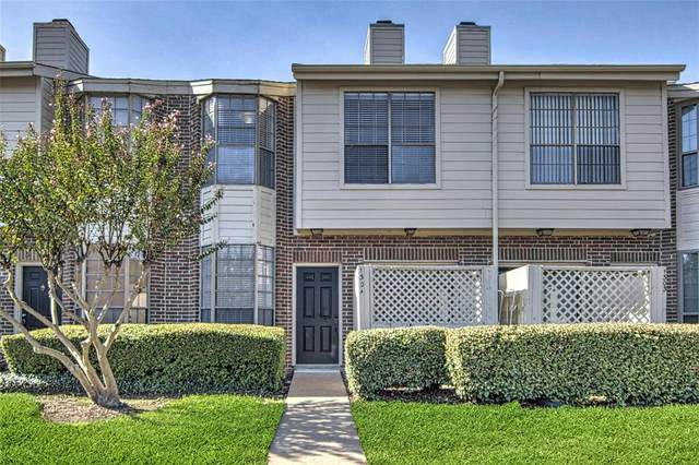 2121 El Paseo Street #1304, Houston, TX 77054 (MLS #14453694) :: Caskey Realty