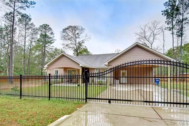 29703 Temple St, Magnolia, TX 77354 (MLS #14454017) :: Texas Home Shop Realty