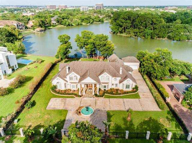 5 Paradise Point Drive, Sugar Land, TX 77478 (MLS #14456576) :: The Property Guys