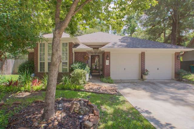 3 Eastwood Place, Spring, TX 77382 (MLS #14462483) :: The Heyl Group at Keller Williams