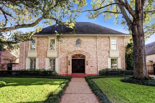 6015 Deerwood Road, Houston, TX 77057 (MLS #14462971) :: Lerner Realty Solutions
