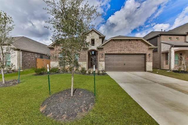 32318 Hamilton Crest Drive, Fulshear, TX 77423 (MLS #14463942) :: CORE Realty