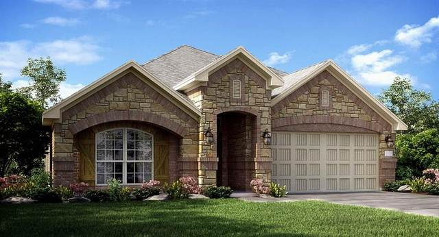 9219 Hartford Valley Trail, Baytown, TX 77521 (MLS #14464090) :: Guevara Backman