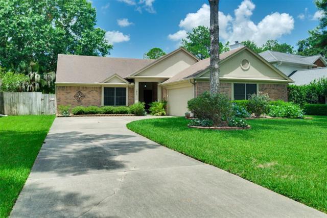 7511 Sunlight Lane, Houston, TX 77095 (MLS #14464824) :: Texas Home Shop Realty