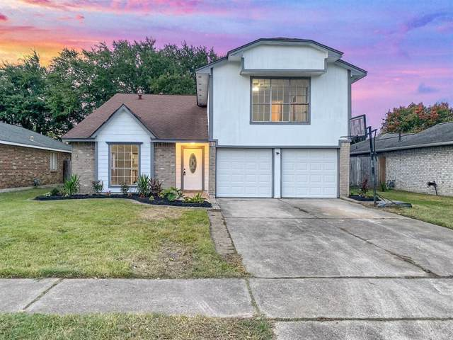 10913 Pecan Drive, La Porte, TX 77571 (MLS #14465679) :: Texas Home Shop Realty
