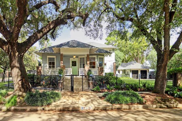 825 Bayland Avenue, Houston, TX 77009 (MLS #14467480) :: Magnolia Realty