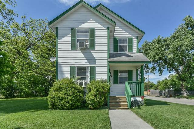 925 E 32nd 1/2 Street, Houston, TX 77022 (MLS #14467663) :: The SOLD by George Team
