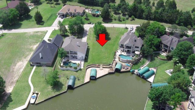 233 Blue Heron, Montgomery, TX 77316 (MLS #14470108) :: Giorgi Real Estate Group