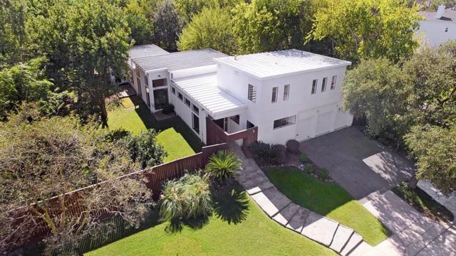 3327 Underwood Street, Houston, TX 77025 (MLS #14470669) :: Connect Realty