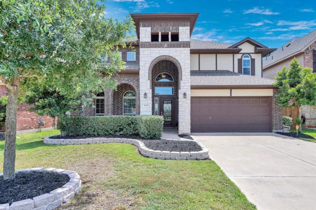 3431 Smart Sands Lane, Fulshear, TX 77441 (MLS #14472213) :: Krueger Real Estate