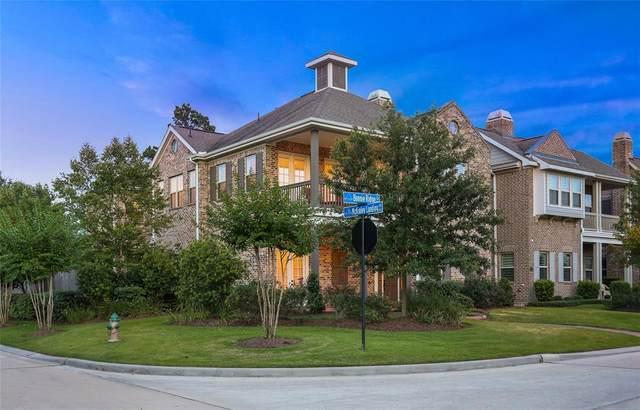 103 Bonnie Ridge Circle, Shenandoah, TX 77384 (MLS #14474962) :: The Parodi Team at Realty Associates