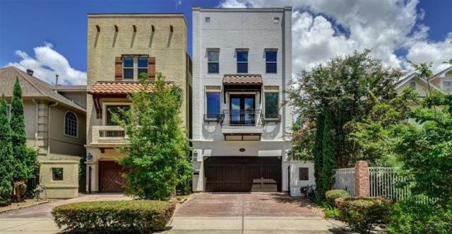 6524 Pickens Street, Houston, TX 77007 (MLS #14478568) :: Texas Home Shop Realty