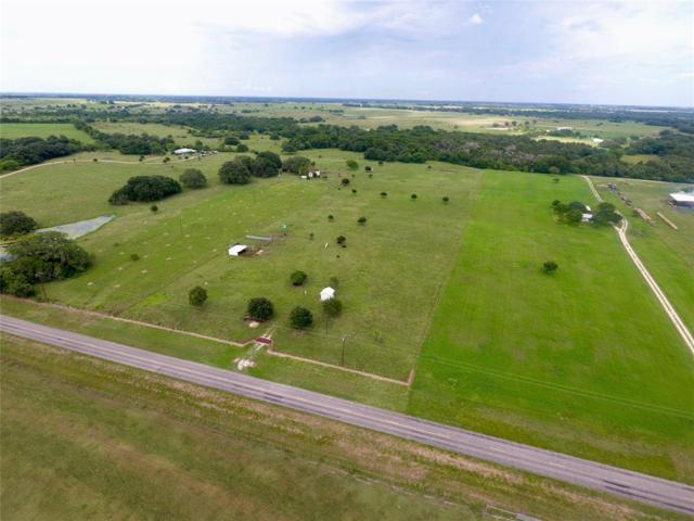 7133 Fm 957, Hallettsville, TX 77964 (MLS #14480350) :: The Jill Smith Team