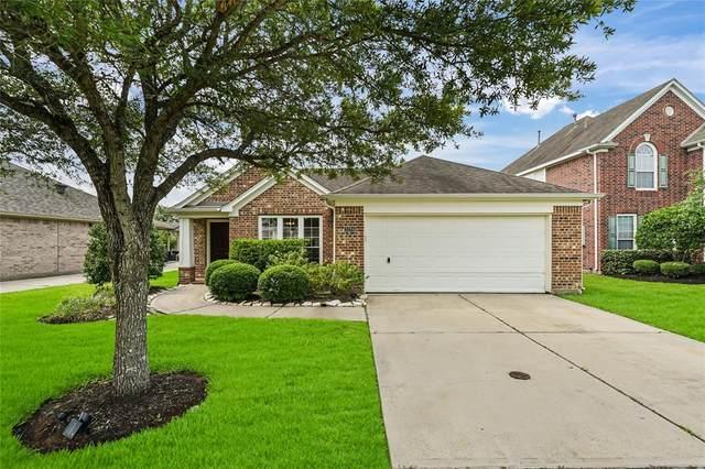 3284 Park Falls Lane, League City, TX 77573 (MLS #14481287) :: Ellison Real Estate Team