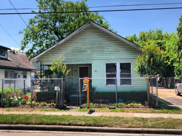 1013 W Cavalcade Street, Houston, TX 77009 (MLS #14482045) :: Texas Home Shop Realty