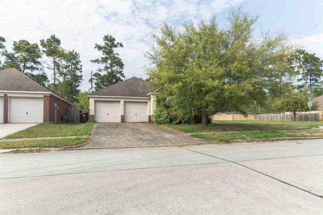 9235 Black Tooth Way, Humble, TX 77396 (MLS #14482275) :: The Collective Realty Group
