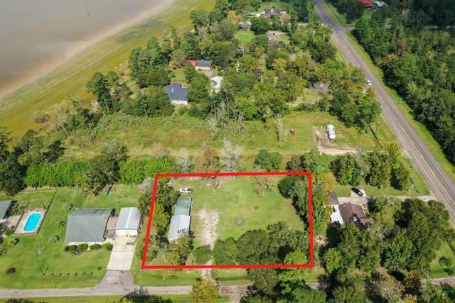 2307 Fm 563, Anahuac, TX 77514 (MLS #14483278) :: Green Residential