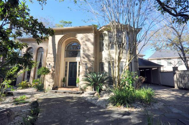 12330 Tealwood North Drive, Houston, TX 77024 (MLS #14484148) :: Krueger Real Estate