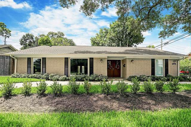 6200 San Felipe Street, Houston, TX 77057 (MLS #14484381) :: The Jennifer Wauhob Team
