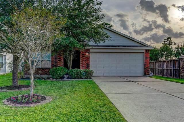 4618 Comal River Loop, Spring, TX 77386 (MLS #14487666) :: Giorgi Real Estate Group