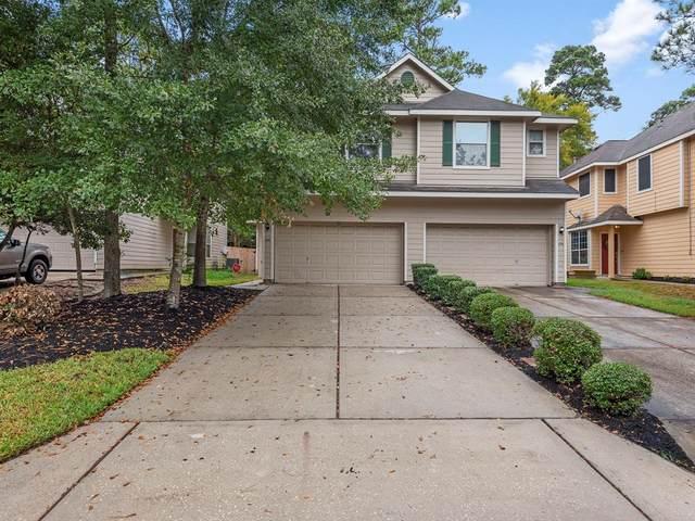 194 W Stedhill Loop, The Woodlands, TX 77384 (MLS #14490440) :: Parodi Group Real Estate