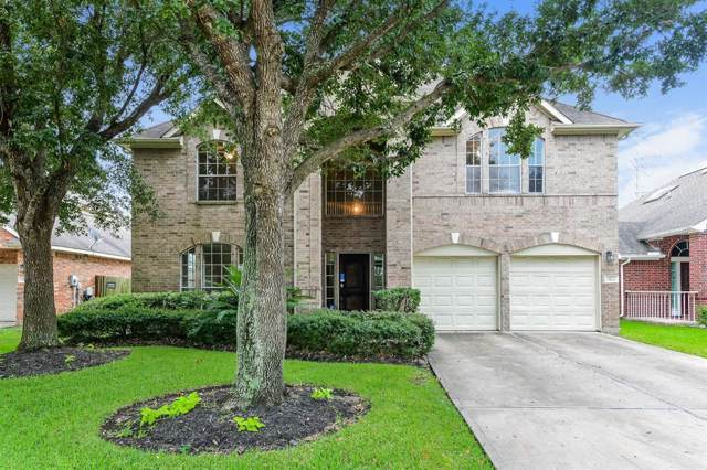 13011 Bainbridge Trail, Houston, TX 77065 (MLS #14493062) :: The Jill Smith Team