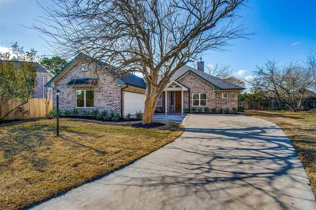 101 Ruskin Drive, Montgomery, TX 77356 (MLS #14495348) :: Lerner Realty Solutions