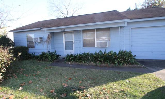 7307 Long Point Road, Houston, TX 77055 (MLS #14496404) :: The Sansone Group