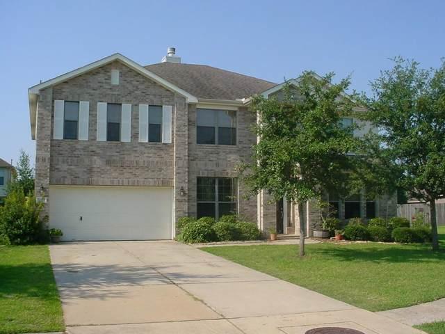 16731 Summer Cypress Court, Cypress, TX 77429 (MLS #14501538) :: Texas Home Shop Realty