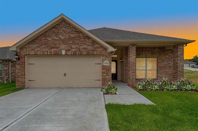1715 Wandering Hills, Conroe, TX 77304 (MLS #14501575) :: Giorgi Real Estate Group