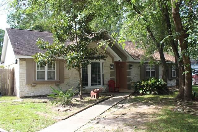 25311 Stone Mill Lane, Spring, TX 77373 (MLS #14502908) :: Caskey Realty
