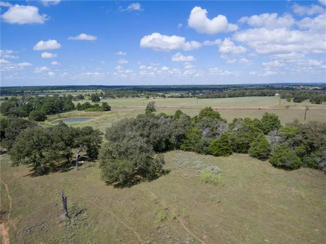 0 Easley Road, Smithville, TX 78957 (MLS #14505189) :: The SOLD by George Team