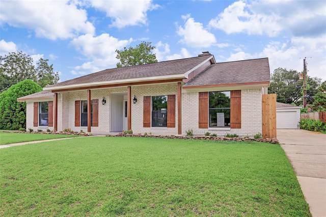 9726 Braesmont Drive, Houston, TX 77096 (MLS #14506766) :: Ellison Real Estate Team
